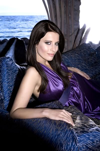 MISS WORLD SLOVAKIA 2009 FINAL - LIVE UPDATES FROM A FINAL NIGHT HERE !! 03a