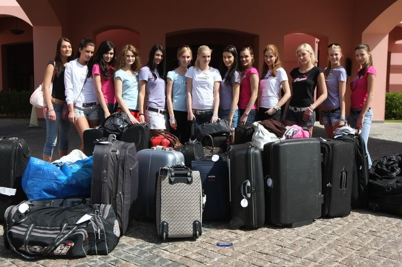 Road to MISS WORLD SLOVAKIA 2009™ Contestants REVEALED on p3 - Page 5 04