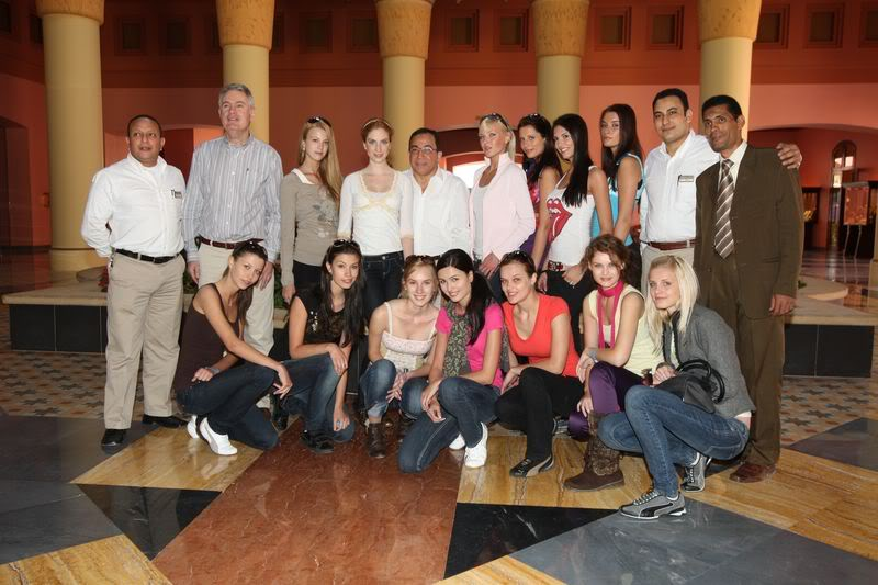 Road to MISS WORLD SLOVAKIA 2009™ Contestants REVEALED on p3 - Page 5 05