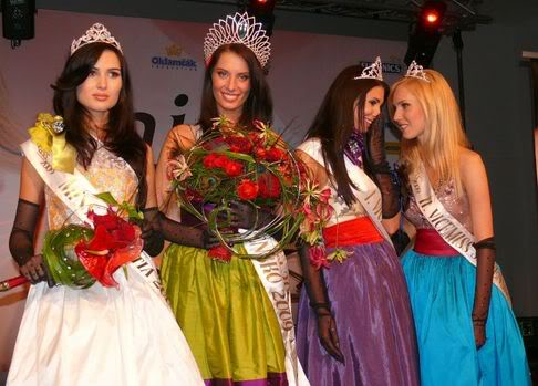 MISS WORLD SLOVAKIA 2009 FINAL - LIVE UPDATES FROM A FINAL NIGHT HERE !! - Page 6 10540674-mis