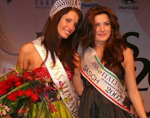 MISS WORLD SLOVAKIA 2009 FINAL - LIVE UPDATES FROM A FINAL NIGHT HERE !! - Page 6 10540687-miss-slovensko-2009