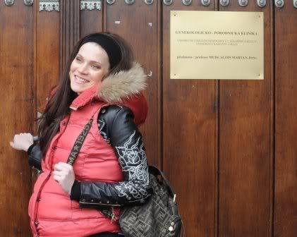 Pics of pregnant Andrea Veresova - Miss Slovakia 1999 291780_veresova-andrea-porodnica-u-