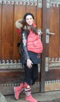 Pics of pregnant Andrea Veresova - Miss Slovakia 1999 291782_veresova-andrea-porodnica-u-