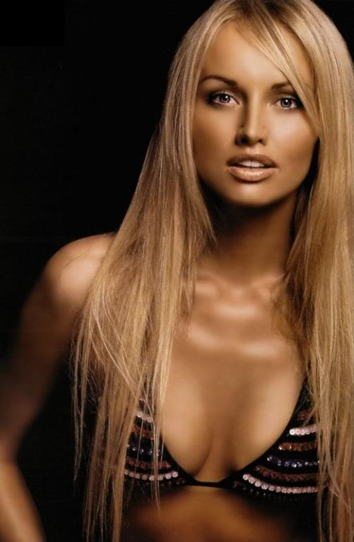 THE MOST SUCCESSFUL WORLD MODELS - ALL OF THE FROM SLOVAKIA Adriana20Sklenarikova_