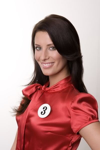 MISS WORLD SLOVAKIA 2009 FINAL - LIVE UPDATES FROM A FINAL NIGHT HERE !! - Page 6 Frenkova-01