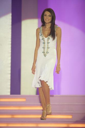 Magdalena Sebestova - Miss Slovakia World 2006 M000130