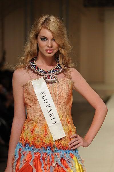 EDITA KRESAKOVA - Miss Slovakia World 2008 - Page 6 Slovakia_med