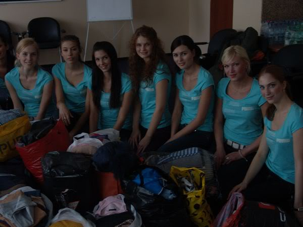 Road to MISS WORLD SLOVAKIA 2009™ Contestants REVEALED on p3 - Page 7 Tabor-Rohovce-05