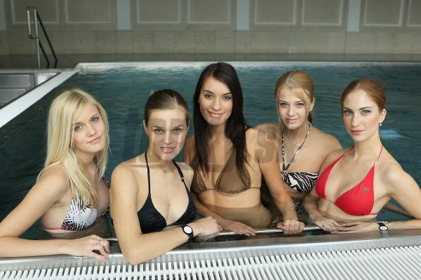 Road to MISS WORLD SLOVAKIA 2009™ Contestants REVEALED on p3 - Page 5 C