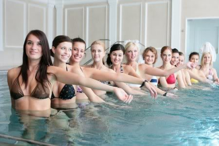 Road to MISS WORLD SLOVAKIA 2009™ Contestants REVEALED on p3 - Page 5 D