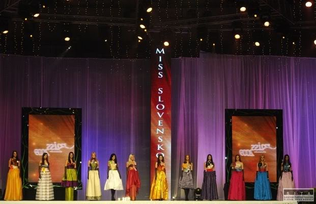 MISS WORLD SLOVAKIA 2009 FINAL - LIVE UPDATES FROM A FINAL NIGHT HERE !! - Page 6 Kw10
