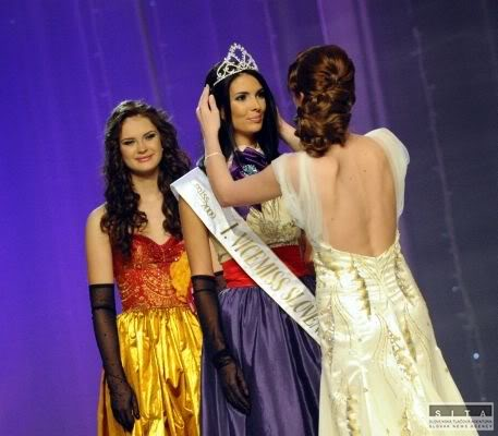 MISS WORLD SLOVAKIA 2009 FINAL - LIVE UPDATES FROM A FINAL NIGHT HERE !! - Page 6 Kw11