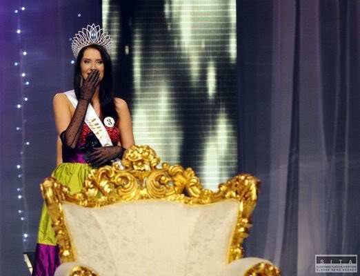 MISS WORLD SLOVAKIA 2009 FINAL - LIVE UPDATES FROM A FINAL NIGHT HERE !! - Page 6 Kw12
