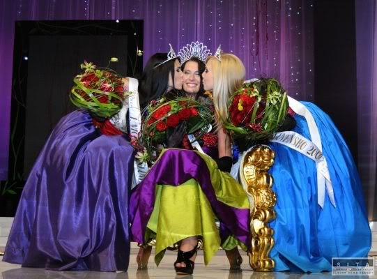MISS WORLD SLOVAKIA 2009 FINAL - LIVE UPDATES FROM A FINAL NIGHT HERE !! - Page 6 Kw14
