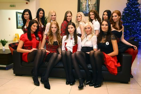 Road to MISS WORLD SLOVAKIA 2009™ Contestants REVEALED on p3 - Page 2 Miss2009_finalistky_2