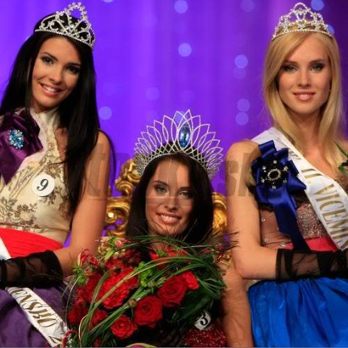 Official thread of Barbora Franekova - Miss Slovakia World 2009 Miss_slovensko