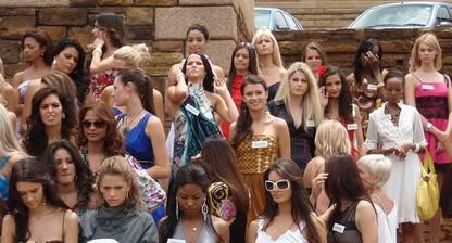 EDITA KRESAKOVA - Miss Slovakia World 2008 - Page 3 Ungerman_12