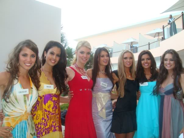 EDITA KRESAKOVA - Miss Slovakia World 2008 - Page 6 Ungerman_37