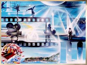 Edição de Agosto 2009 Cine