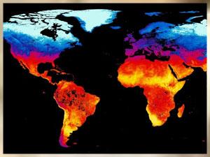 Edição de Agosto 2009 Clima