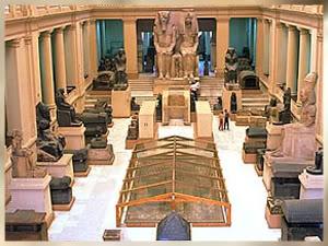 Edição de Setembro 2009 Egipt