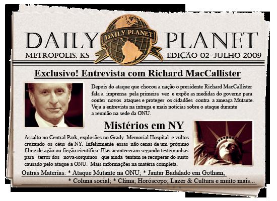 Edição Julho 2009 Planeta2