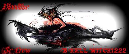 B1LLYBADS GRAPHIC HUT #4 Witch2-1-1