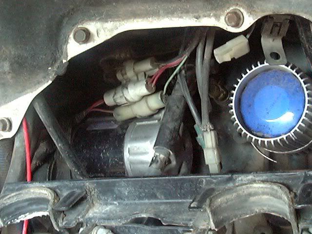 Hladnjak ulja, pregrade u karteru i druga resenja za bolje podmazivanje motora OilCooler