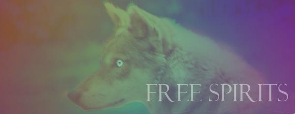 Free Spirits Pack