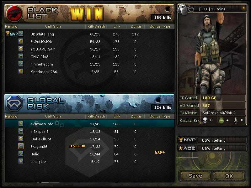 I don't mean to brag... MVP2