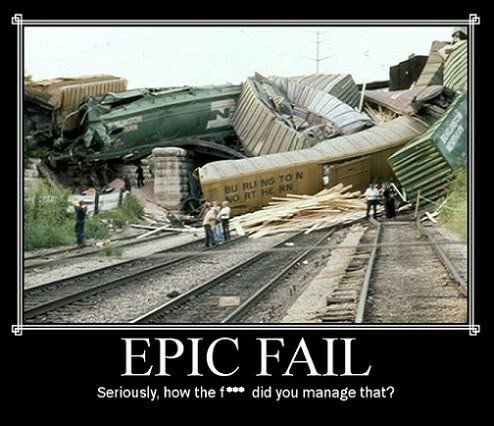 Fail! EPIC_TRAIN_CRASH_SRSLY_FAIL