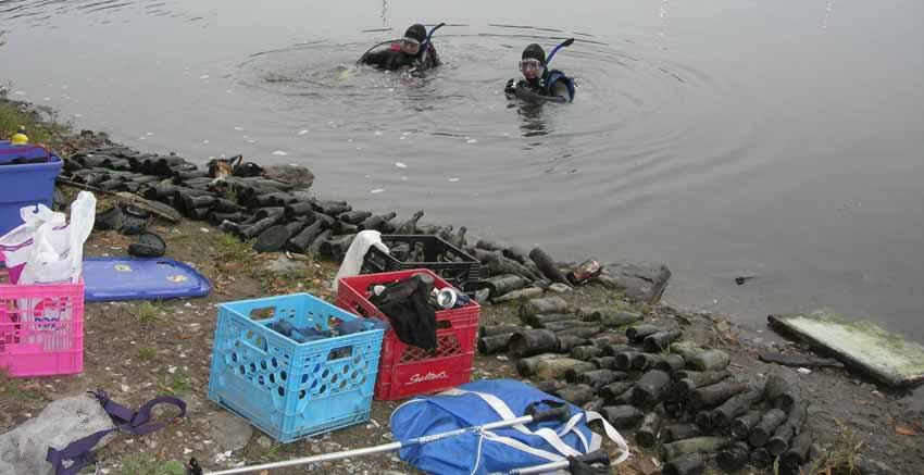 Chasse aux bouteilles sur la Rivière des Mille-Îles - 23 Septembre 2010 BDF23septembre2010ZZP