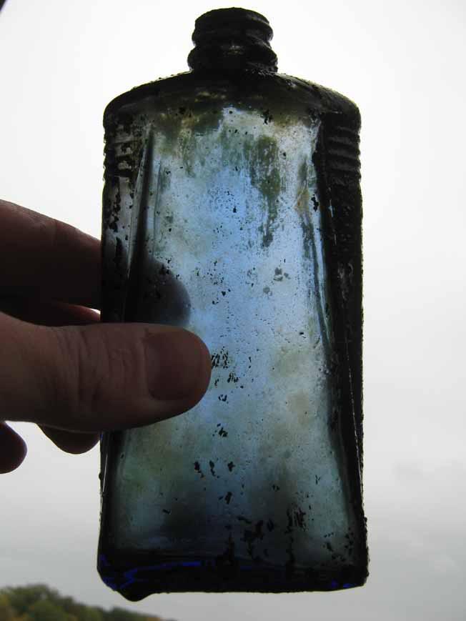 Chasse aux bouteilles sur la Rivière des Mille-Îles - 27 Septembre 2010 BDF27septembre2010W