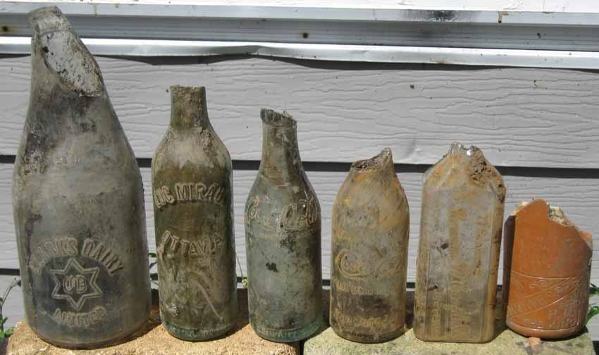 Rapport de creuse du 13 Août 2010  Rivire13