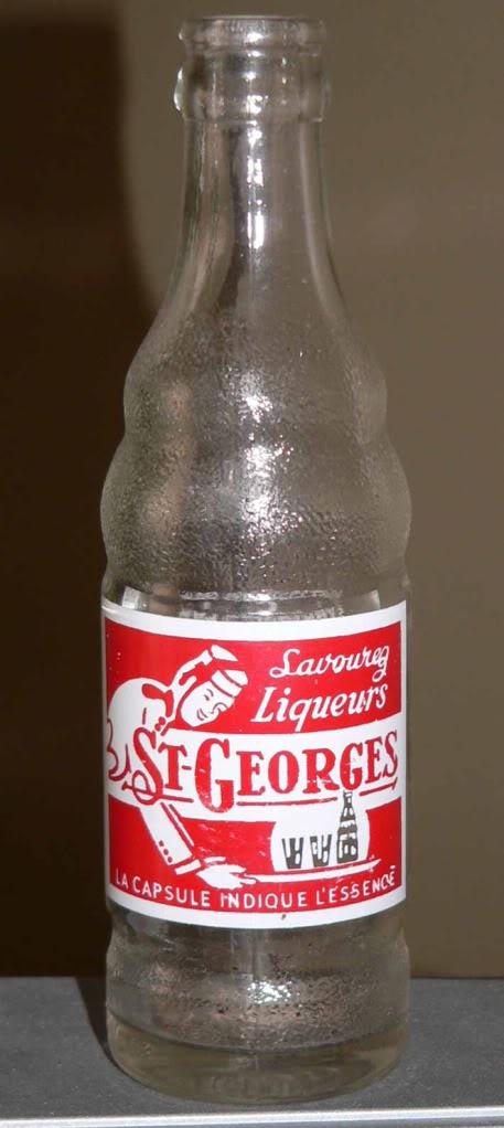 Liqueurs Saint-Georges St-Georges