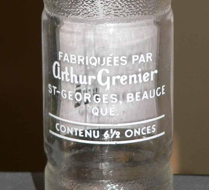 Liqueurs Saint-Georges St-Georges1