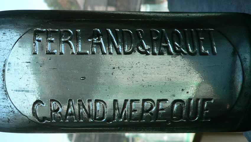 FERLAND & PAQUET / Grand'Mère, Québec   BIMAL Ferland1