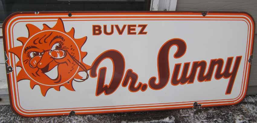 dr sunny  et  mr  sunny  de grand mere  Sunny