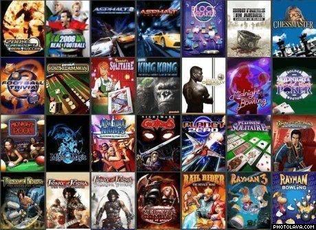 احدث 20 لعبة جوال رائعة، من افضل الالعاب حسب احصائيات احدى المواقع الاجنبية Filekitnet