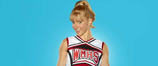 Loser: Brittany Pierce/Heather Morris Brittany