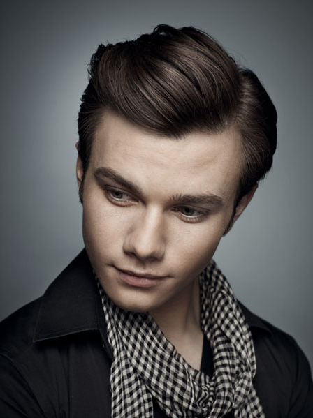 Loser: Kurt Hummel/Chris Colfer Christime