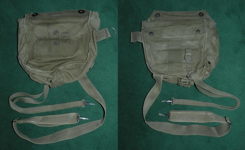 US Army gasmask pouch M17 Vietnam era (original) USgasmaskpouch2_zps3ebe942c