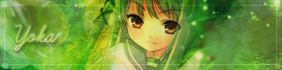 Ma gallerie ~ Greenangel