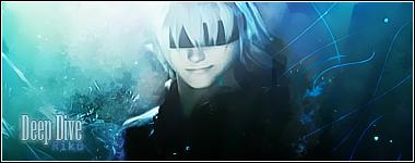 Ma gallerie ~ Riku-deep-dive