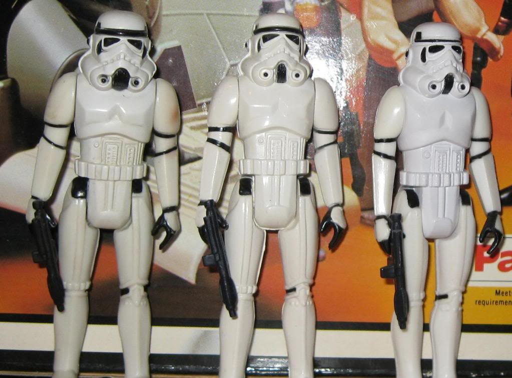 Stormtrooper Variant - What is this? - Page 2 Stormies