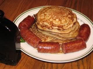 The Pit Stop - Page 3 Pancakes-SMOKEDSAUSAGE