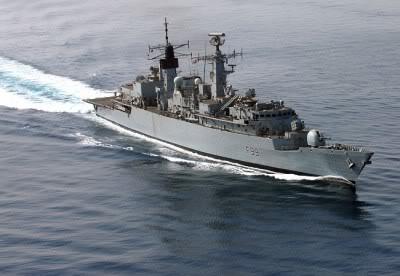 Noticias de la Royal Navy HMS_Cornwall_F99