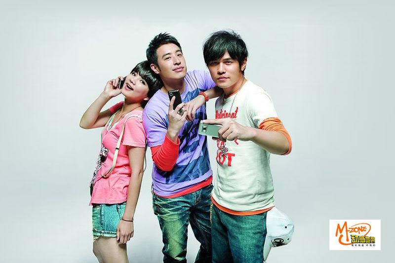 Iklan M-Zone (with Jay Chou & Wilber Pan) 8d08e97b9b35a7cb2e73b3de