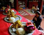 phong tục cúng lễ trong năm của người dân Việt Nam