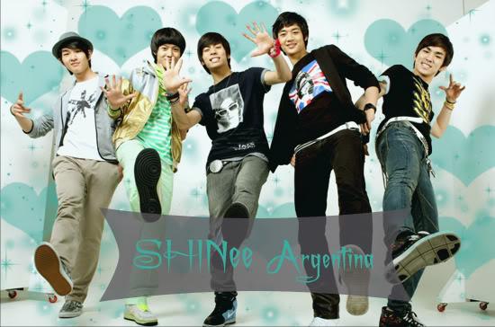 SHINee~~~! Parashinee